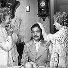 Ema D'avila, Lima Duarte, and Dirce Migliaccio in Marrom-Glacê (1979)