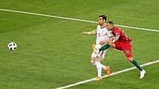 Irán - Portugal