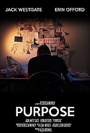 PURPOSE Poster