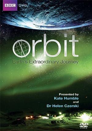 Where to stream Orbit: Earth's Extraordinary Journey