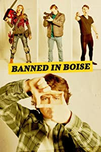 3gp free download full movie Banned in Boise [1920x1200]