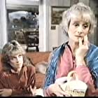 Barbara Barrie and Catherine Hicks in Tucker's Witch (1982)