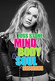 Joss Stone: Mind, Body & Soul Sessions - Live in New York City Poster
