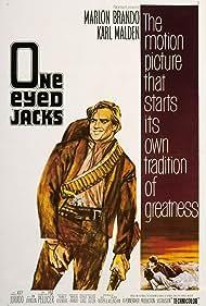 Marlon Brando in One-Eyed Jacks (1961)