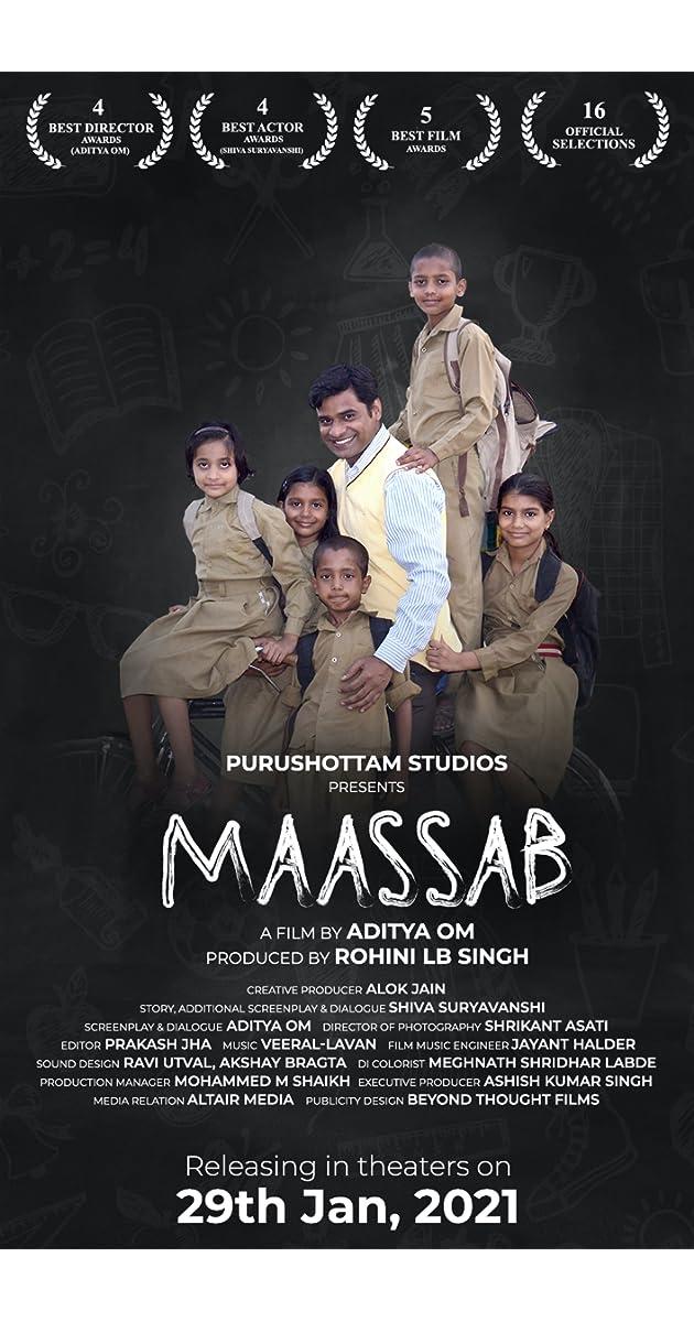 Free Download Maassab (The Teacher) Full Movie
