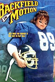 Backfield in Motion(1991) Poster - Movie Forum, Cast, Reviews