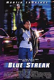 Martin Lawrence in Blue Streak (1999)