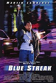 Primary photo for Blue Streak