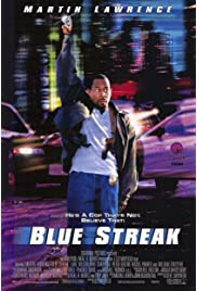 Download Blue Streak (1999) Movie
