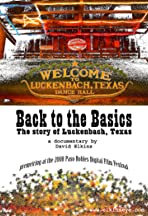 Back to the Basics: The Story of Luckenbach, Texas