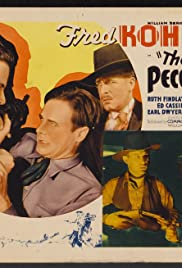 The Pecos Kid Poster
