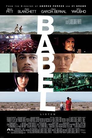 Permalink to Movie Babel (2006)