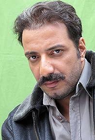 Primary photo for Amir Jafari