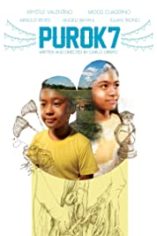 Watch Purok 7 (2013)