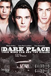 The Dark Place Poster