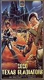 2020 Texas Gladiators (1983) Poster