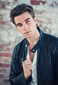 Primary photo for Nathaniel Buzolic