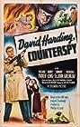 David Harding, Counterspy (1950) Poster
