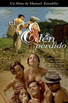 El edén perdido (2007 TV Movie)
