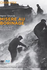 Misère au Borinage (1934)