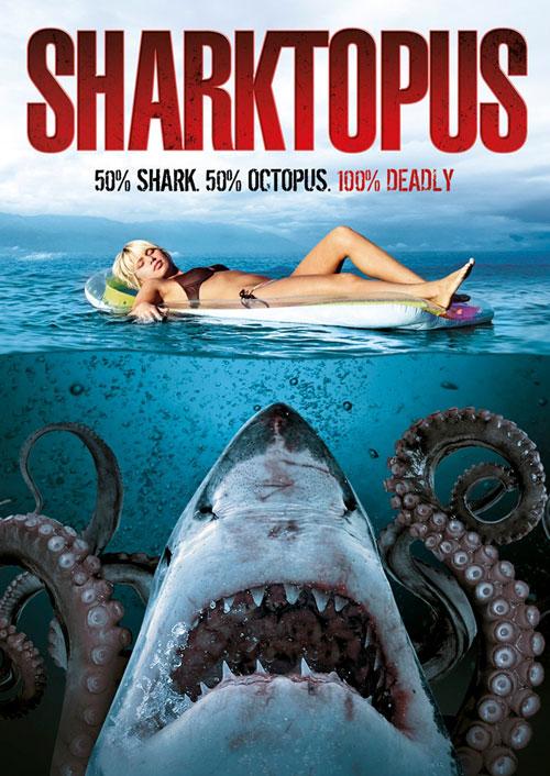 Sharktopus (2010) Hindi Dubbed