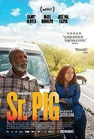 Sr. Pig (2016)