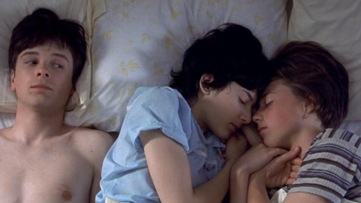 Lgbt Cinema Still Needs More Happy Endings