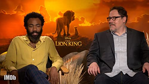 New 'Lion King' Characters Honor the Originals, But With a Twist