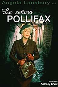 Angela Lansbury in The Unexpected Mrs. Pollifax (1999)