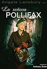 The Unexpected Mrs. Pollifax (1999) Poster - Movie Forum, Cast, Reviews
