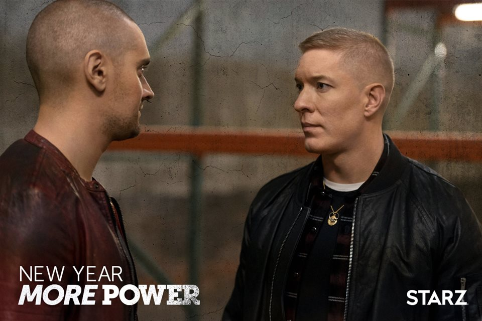In Season 4, the grind must go on for Tommy (Joseph Sikora). What will his new partnership with Petar (Aleksandar Popovic) mean for the business?