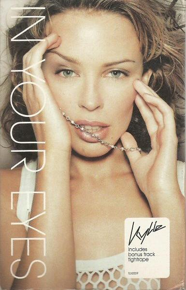 دانلود زیرنویس فارسی فیلم Kylie Minogue: In Your Eyes