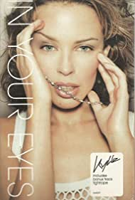 Kylie Minogue in Kylie Minogue: In Your Eyes (2002)
