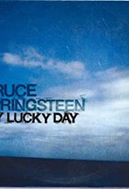 Bruce Springsteen: My Lucky Day Poster