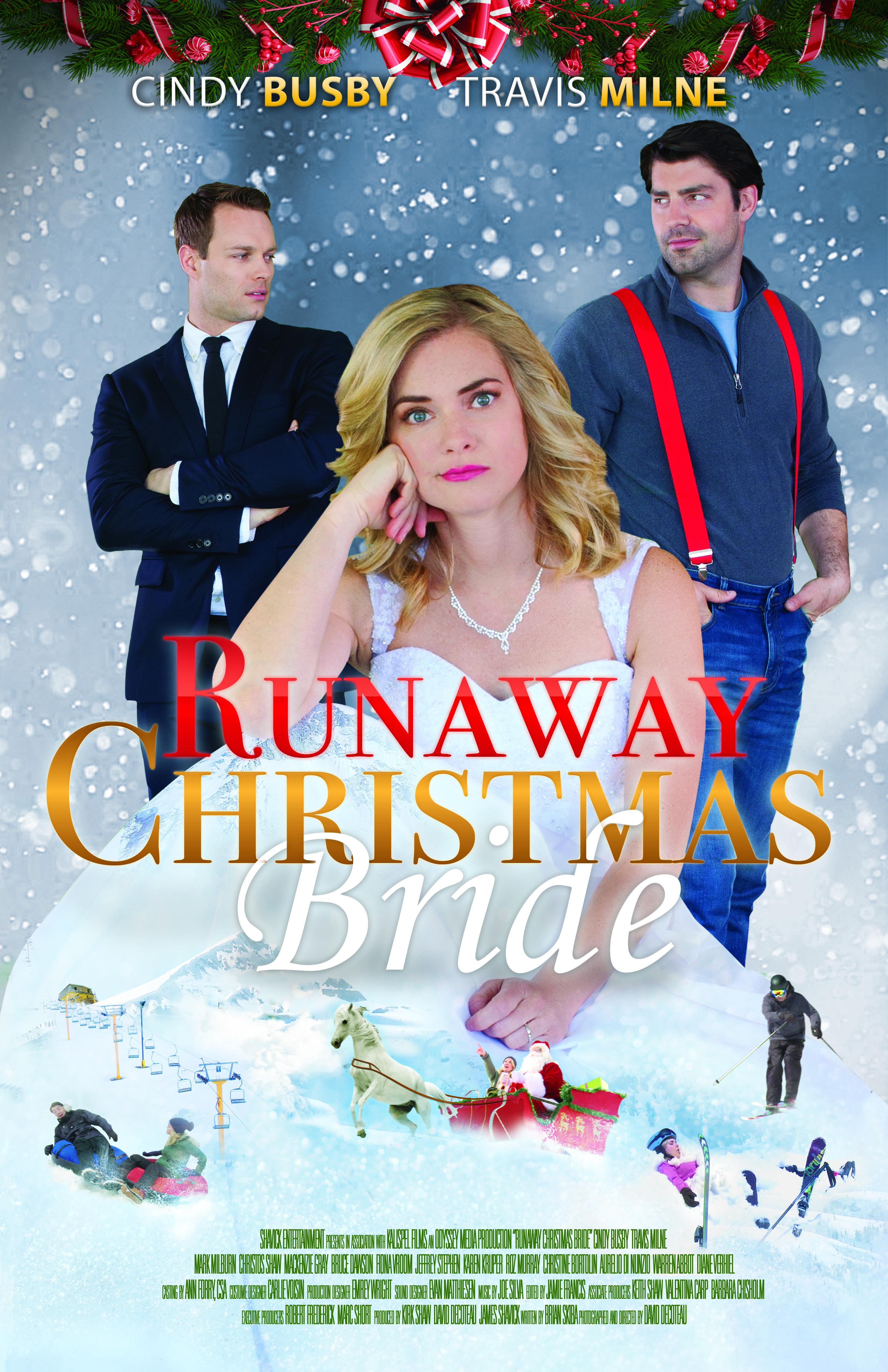 Runaway Christmas Bride.Runaway Christmas Bride 2017 Imdb