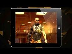 Deus Ex: The Fall (VG)