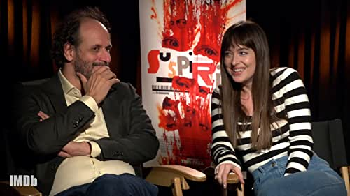 'Suspiria': A Bloody Horror Epic 25 Years in the Remaking