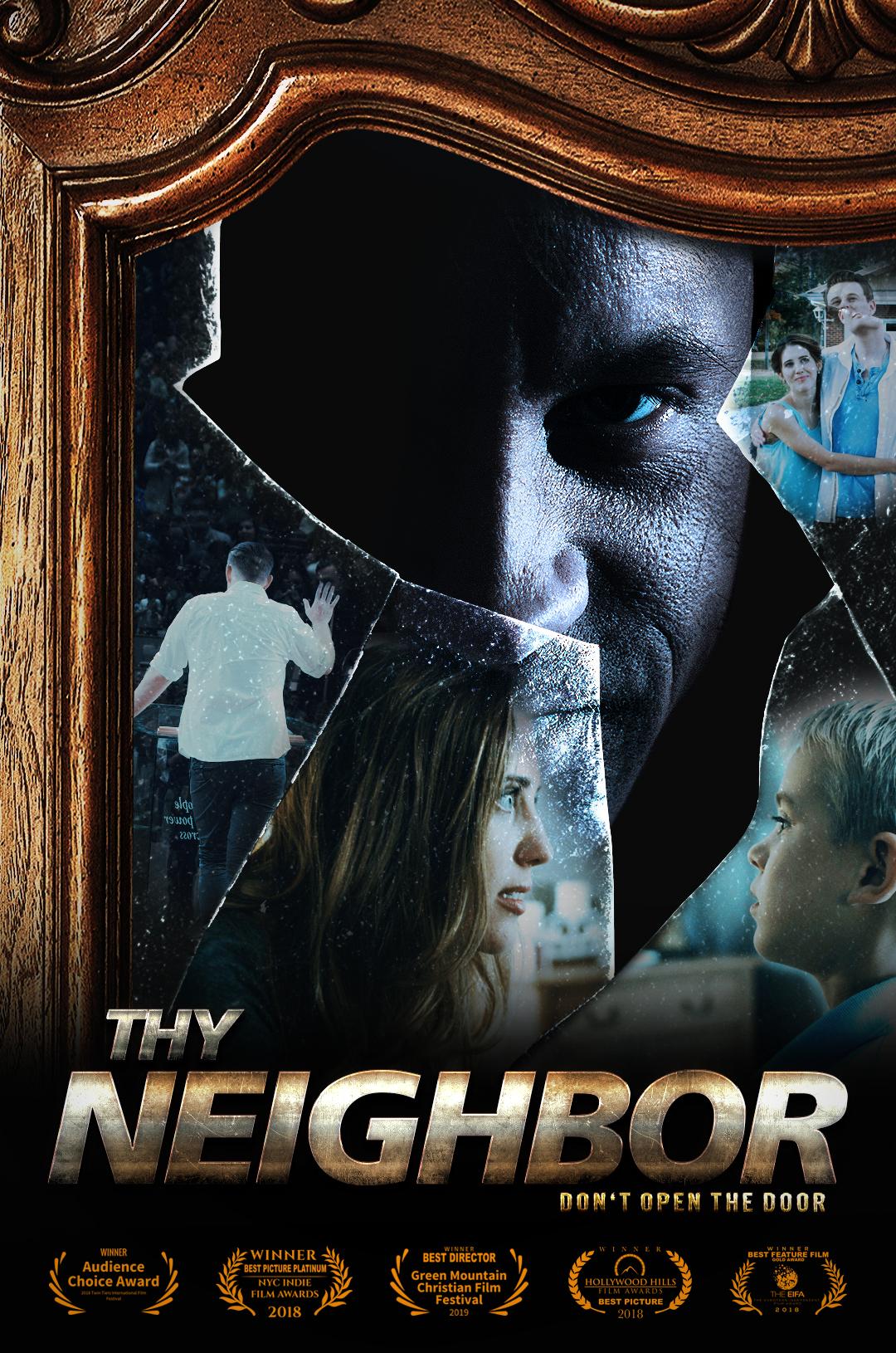 Thy Neighbor (2018) - IMDb