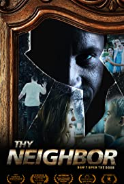 Thy Neighbor Poster
