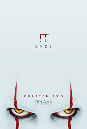 Download IT Chapter Two (2019) Web-HD Dual Audio {Hindi-English} 480p [550MB] || 720p [1.4GB] || 1080p [2.2GB]