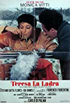 Teresa the Thief