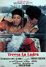 Teresa la ladra