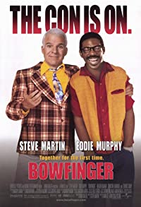 Primary photo for Bowfinger