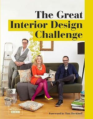 Where to stream The Great Interior Design Challenge