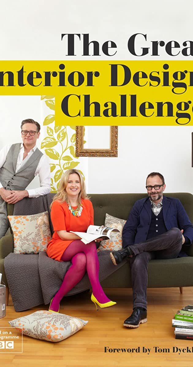 interior design challenge season 2 contestants