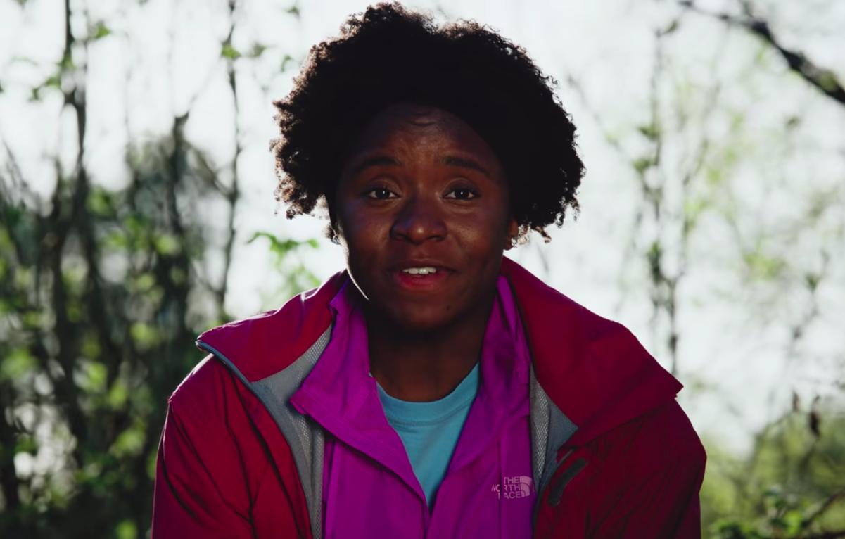 Nneka Okoye in The A List (2018)