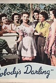 Patty Desautels, Beverly Boyd, Betty Jean Hainey, Jane Isbell, Marcia Mae Jones, Mary Lee, Jackie Moran, Lee Patrick, Roberta Smith, and June LePre in Nobody's Darling (1943)