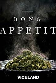 Bong Appétit Poster