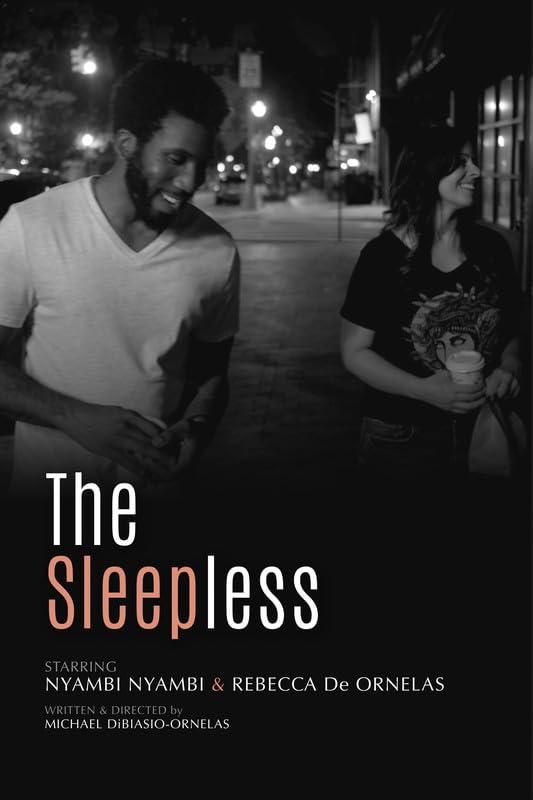 The Sleepless (2020)