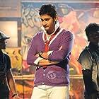 Mahesh Babu in Khaleja (2010)